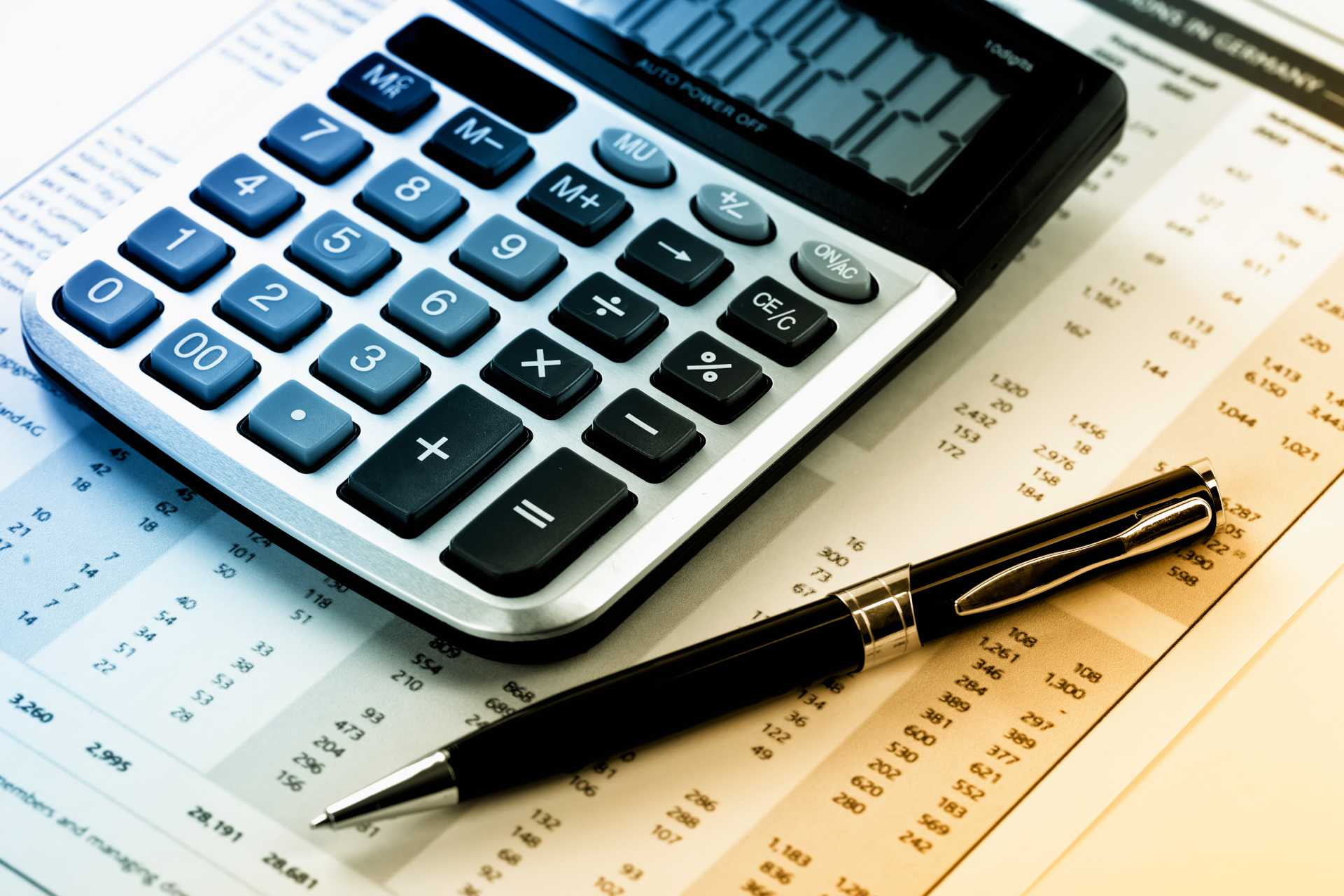 Chartered Accountant Bookkeeper Orpington (2)